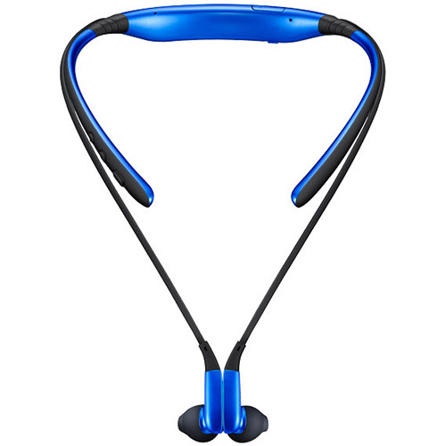 Samsung Level U Wireless Bluetooth Headphones (Blue)