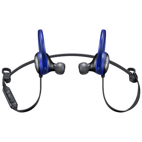 Samsung Level Active Wireless In-Ear Headphones (Blue)