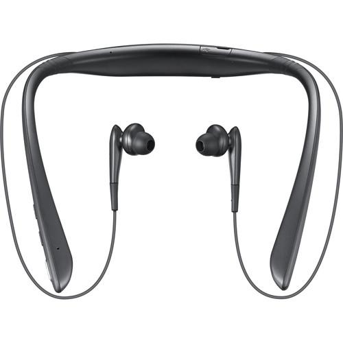Samsung Level U PRO Bluetooth Wireless Headphones (Black)