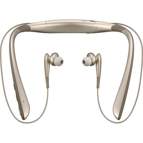 Samsung Level U PRO Bluetooth Wireless Headphones (Bronze)