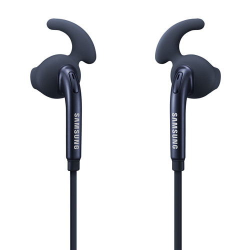 Samsung Active In-Ear Headphones (Black)