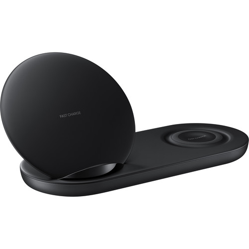 Samsung Qi Wireless Charger Duo (Black)