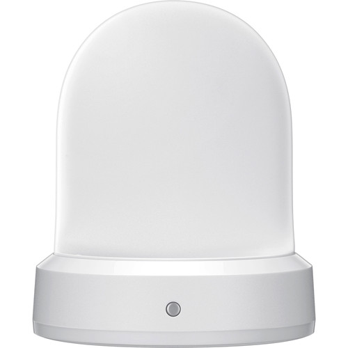 Samsung Wireless Charging Dock for Gear S2 (White)