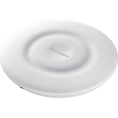 Samsung Qi Wireless Charger Pad (White)