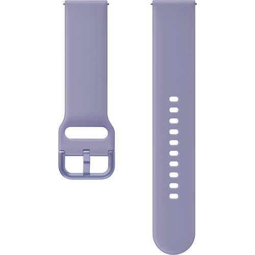 Samsung Sport Band for Galaxy Watch Active2 (Violet)