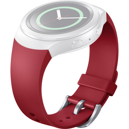 Samsung Sports Band for Gear S2 (Red)