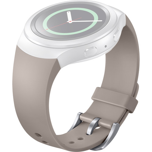 Samsung Sports Band for Gear S2 (Warm Gray)