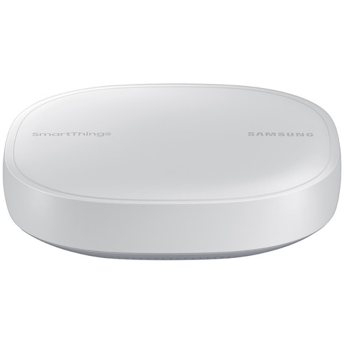 Samsung SmartThings Wifi AC1300 Dual-Band Wi-Fi Router (1-Pack)