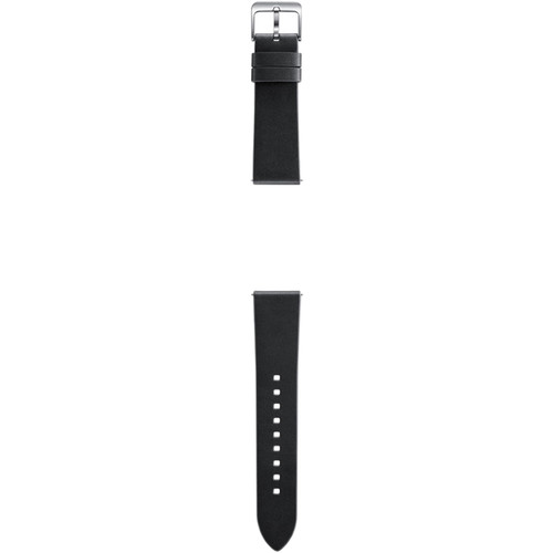 Samsung Classic Leather Band (Black)