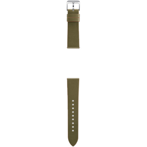 Samsung Classic Leather Band (Green)