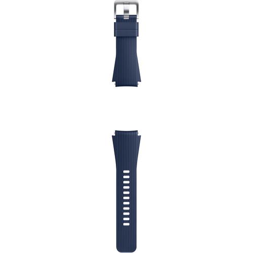 Samsung Galaxy Watch Band (Blue, 22mm)