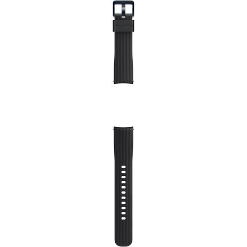 Samsung Galaxy Watch Band (Black, 20mm)