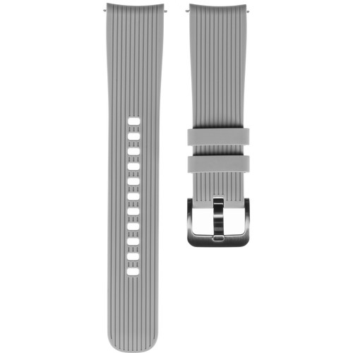 Samsung Galaxy Watch Band (Gray, 20mm)