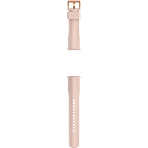 Samsung Galaxy Watch Band (Pink, 20mm)