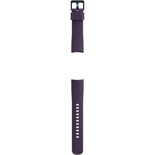 Samsung Galaxy Watch Band (Violet, 20mm)