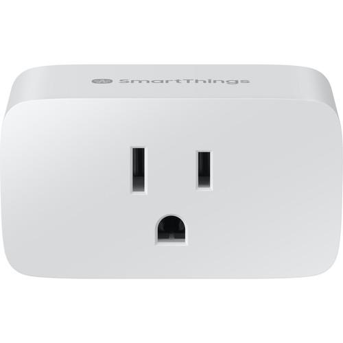 Samsung SmartThings Wi-Fi Smart Plug