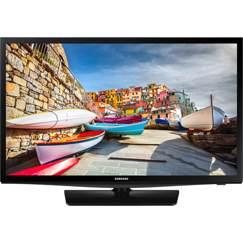 "Samsung 470 Series 28"" HD Hospitality TV (Black)"