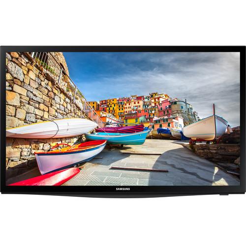 """Samsung HG28NE473AF Sound-Bar Compatible Hospitality Display (28"""")"""