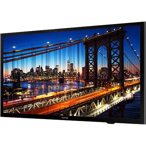 "Samsung 693-Series 32"" Premium LED Healthcare TV for Patient Education"