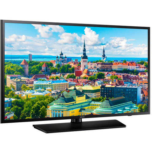 "Samsung 478S Series 43"" Slim Direct-Lit LED Hospitality TV with b-LAN"