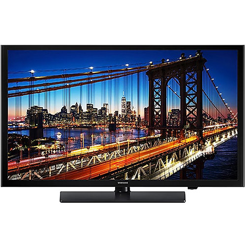 """Samsung 43"""" 690U Series Luxury 4K UHD Hospitality TV for Guest Engagement"""