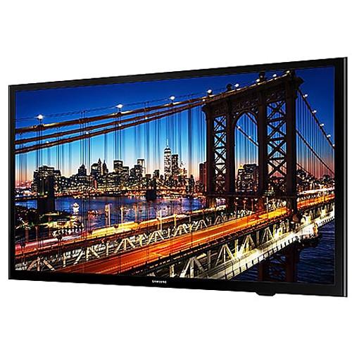 "Samsung 693-Series 43"" Premium LED Healthcare TV for Patient Education"