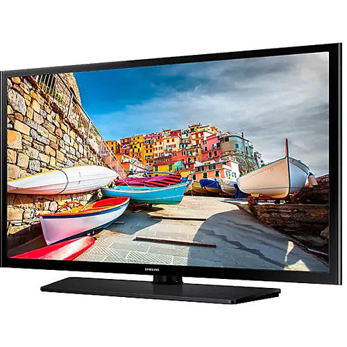 """Samsung 49"""" 477 Series Full HD Slim Direct-Lit LED Hospitality TV for Guest Engagement"""