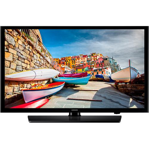 "Samsung 478 Series 50"" Hospitality TV (Black)"