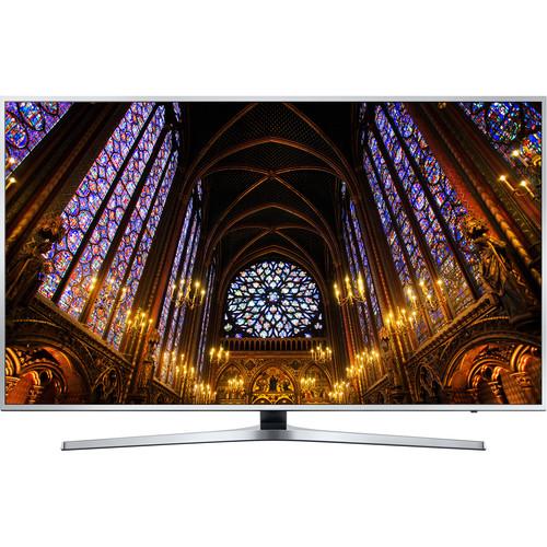 "Samsung HE89U Series 55"" 4K UHD Hospitality TV (Black)"
