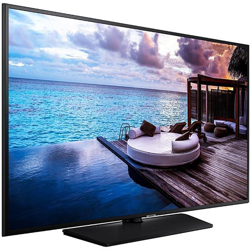 "Samsung 55"" 4K UHD 2160P LED LCD Smart Premium Direct Hospitality TV"