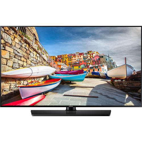 "Samsung 477 Series 60"" Hospitality TV (Black)"