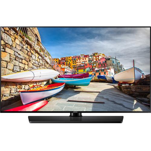 "Samsung 478 Series 65"" Hospitality TV (Black)"