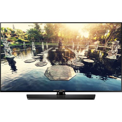 "Samsung HG65NE690EF 65"" Full HD Slim Direct-Lit LED Hospitality Smart TV with Built-in Wi-Fi (Black)"