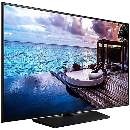 "Samsung NJ678U 65"" Class 4K UHD Hospitality TV"