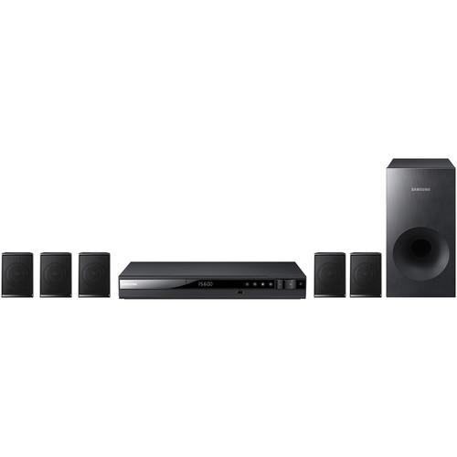 Samsung HT-E330 Multi-Region / Multi-Voltage Digital Home Entertainment System