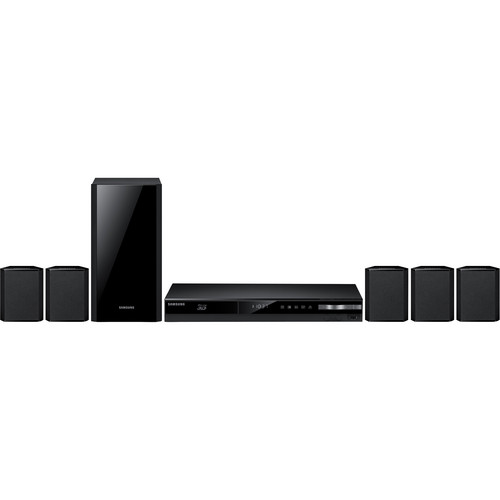 Samsung HT-F4500 5.1-Channel Blu-ray Home Theater System