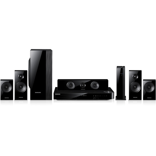 Samsung HT-F5500 5 Speaker Smart 3D Blu-ray & DVD Home Theatre System