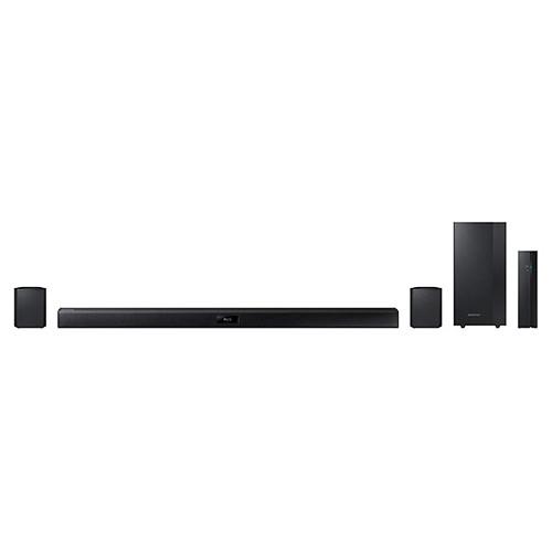 Samsung HW-J370 200W 4.1-Channel Soundbar Speaker System