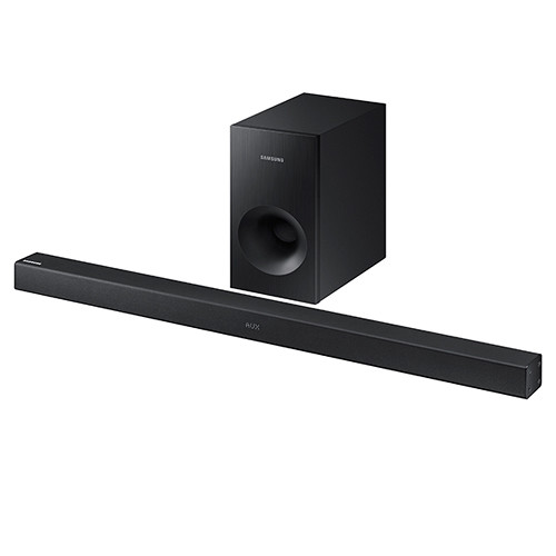 Samsung HW-K360 130W 2.1-Channel Soundbar System