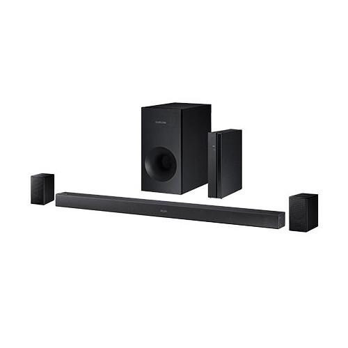 Samsung HW-K370 4.1-Channel Sound Bar with Bluetooth
