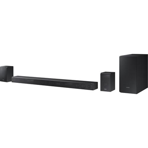 Samsung HW-K950 500W 5.1.4-Ch Dolby Atmos Soundbar System