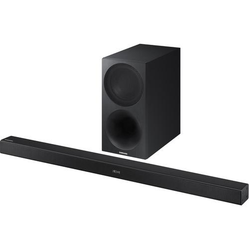Samsung HW-M450 2.1-Ch Soundbar