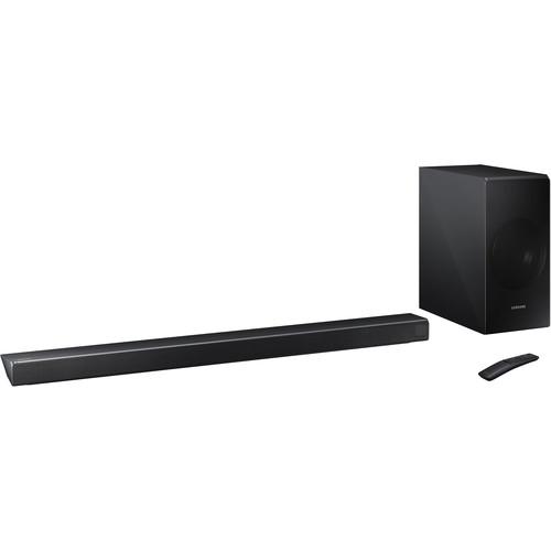 Samsung HW-N550 340W 3.1-Channel Soundbar System