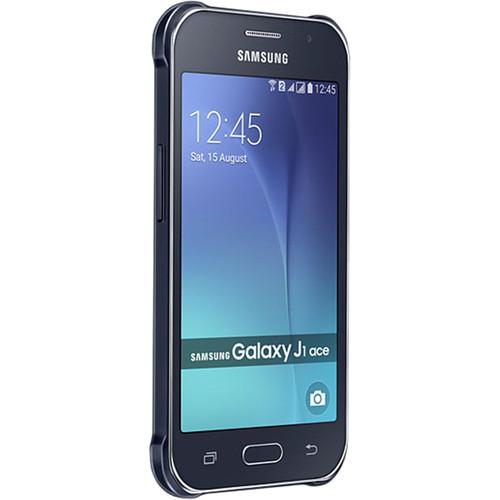 Samsung Galaxy J1 Ace J111M 8GB Smartphone (Region Specific Unlocked, Black)