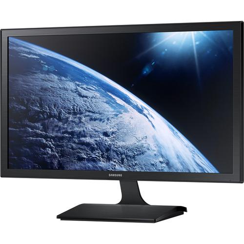 """Samsung 310 Series 21.5"""" 16:9 LCD Monitor"""