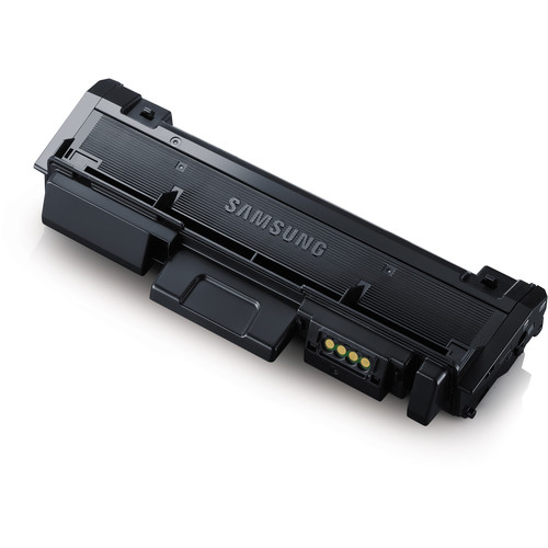 Samsung MLT-D116S/XAA Black Toner Cartridge