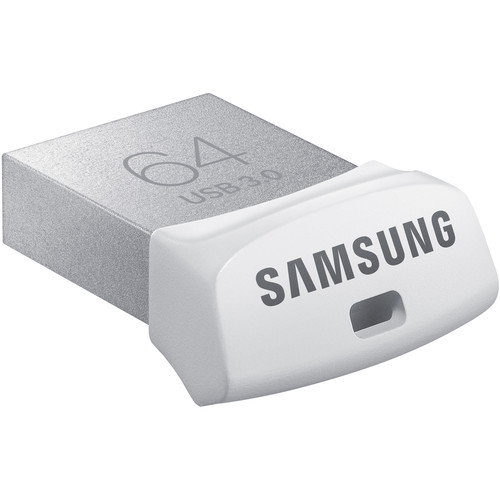 Samsung 64GB MUF-64BB USB 3.0 FIT Drive
