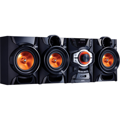 Samsung MX-E650 Shelf Stereo System