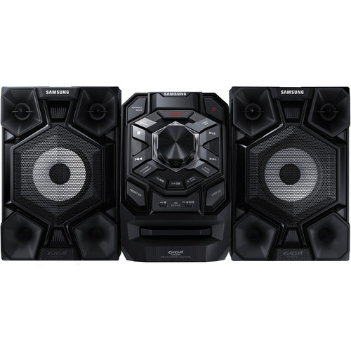 Samsung MX-J630 Giga Sound System