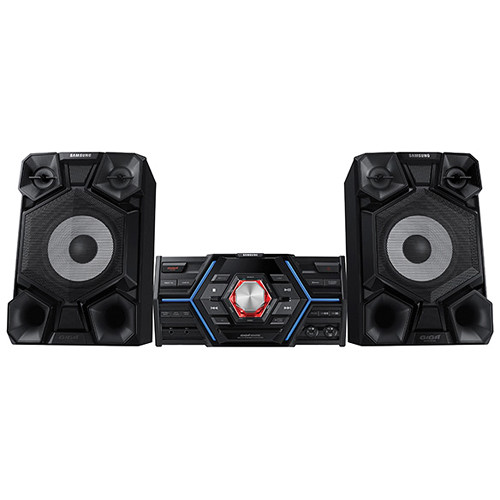 Samsung MX-JS5000 1600W Bluetooth Giga Sound System